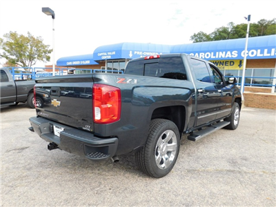 2018 Silverado 1500 Crew Cab 4x4, Pickup #9C82047 - photo 2