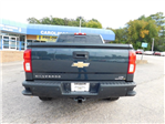2018 Silverado 1500 Crew Cab 4x4, Pickup #9C82047 - photo 4