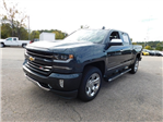 2018 Silverado 1500 Crew Cab 4x4, Pickup #9C82047 - photo 7