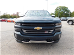 2018 Silverado 1500 Crew Cab 4x4, Pickup #9C82047 - photo 8