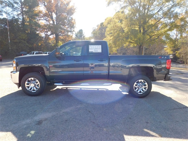 2018 Silverado 2500 Double Cab 4x4, Pickup #9C82575 - photo 6