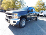 2018 Silverado 2500 Double Cab 4x4, Pickup #9C82575 - photo 7