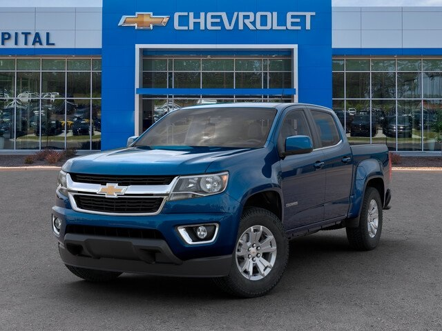 2018 Colorado Crew Cab,  Pickup #9C83293 - photo 6