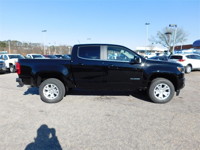 2018 Colorado Crew Cab 4x2,  Pickup #9C92198 - photo 3