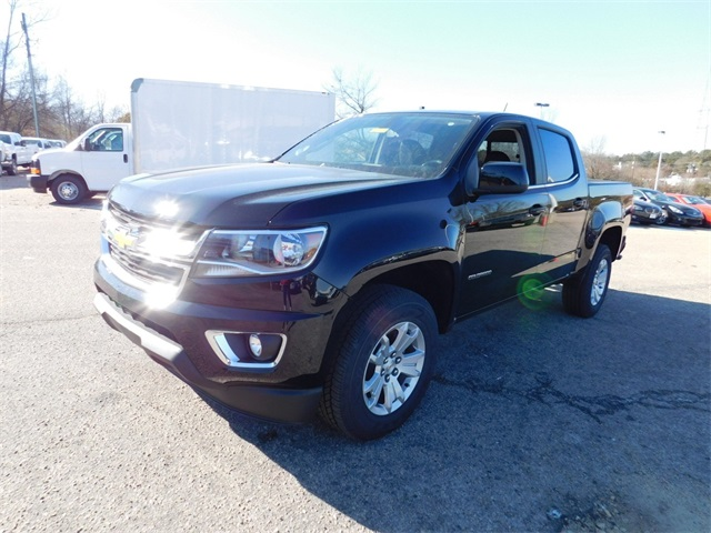 2018 Colorado Crew Cab 4x2,  Pickup #9C92198 - photo 7