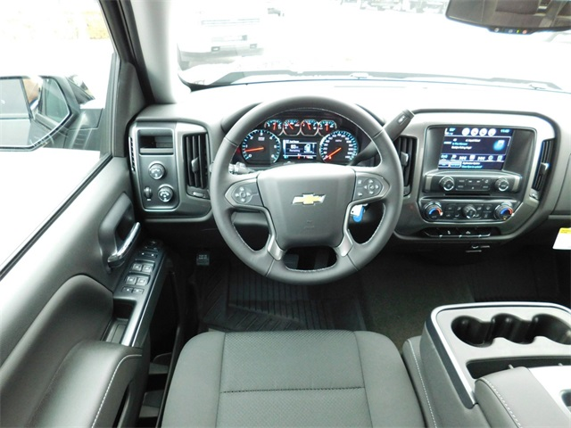 2018 Silverado 1500 Double Cab 4x4, Pickup #9C92377 - photo 27