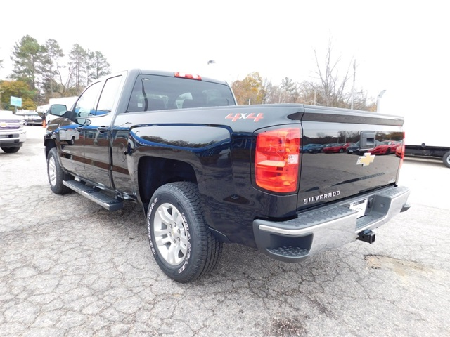 2018 Silverado 1500 Double Cab 4x4, Pickup #9C92377 - photo 5