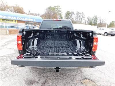 2018 Silverado 1500 Double Cab 4x4, Pickup #9C92377 - photo 29