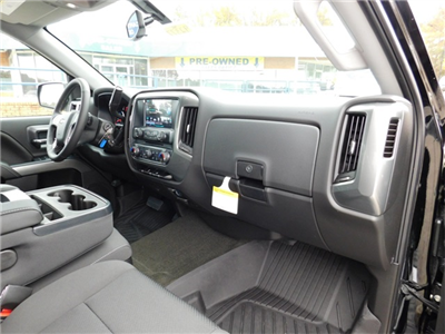 2018 Silverado 1500 Double Cab 4x4, Pickup #9C92377 - photo 38