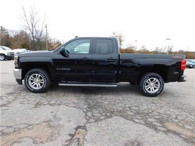 2018 Silverado 1500 Double Cab 4x4, Pickup #9C92377 - photo 6