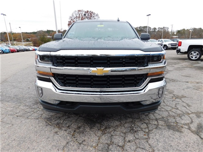 2018 Silverado 1500 Double Cab 4x4, Pickup #9C92377 - photo 8