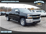 2018 Silverado 1500 Double Cab 4x4, Pickup #9C92377 - photo 1