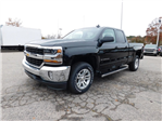 2018 Silverado 1500 Double Cab 4x4, Pickup #9C92377 - photo 7