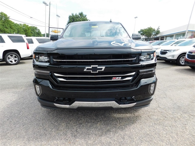 2017 Silverado 1500 Crew Cab 4x4, Pickup #9C92740 - photo 8