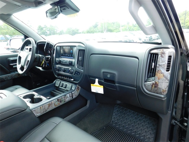 2017 Silverado 1500 Crew Cab 4x4, Pickup #9C92740 - photo 40