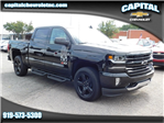 2017 Silverado 1500 Crew Cab 4x4, Pickup #9C92740 - photo 1