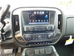 2017 Silverado 1500 Crew Cab 4x4, Pickup #9C92740 - photo 22