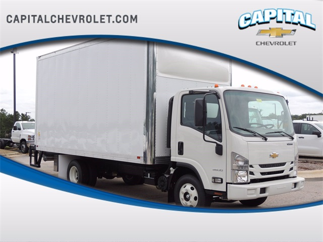 2020 Chevrolet LCF 3500 Regular Cab 4x2, A.M. Haire Dry Freight #9CC01504 - photo 1