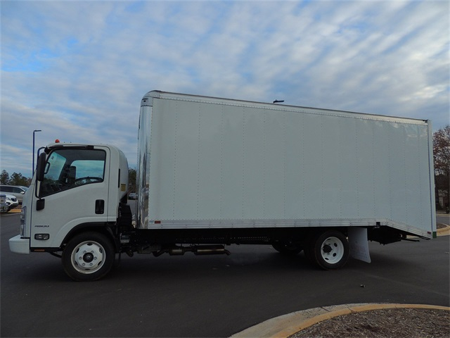 2017 LCF 4500 Regular Cab 4x2,  A.M.Haire Dry Freight #9CC02838 - photo 5