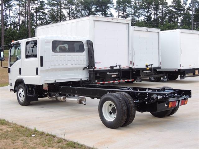 2020 Chevrolet LCF 3500 Crew Cab 4x2, PJ's Dovetail Landscape #9CC04271 - photo 1