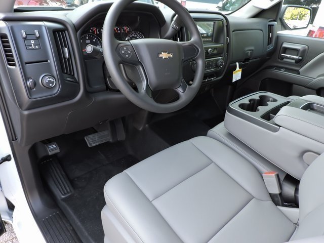 2019 Silverado 1500 Double Cab 4x2,  Pickup #9CC05334 - photo 10
