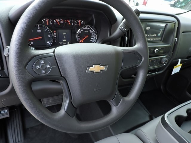 2019 Silverado 1500 Double Cab 4x2,  Pickup #9CC05334 - photo 14