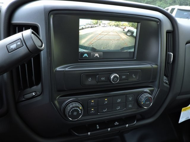 2019 Silverado 1500 Double Cab 4x2,  Pickup #9CC05334 - photo 16