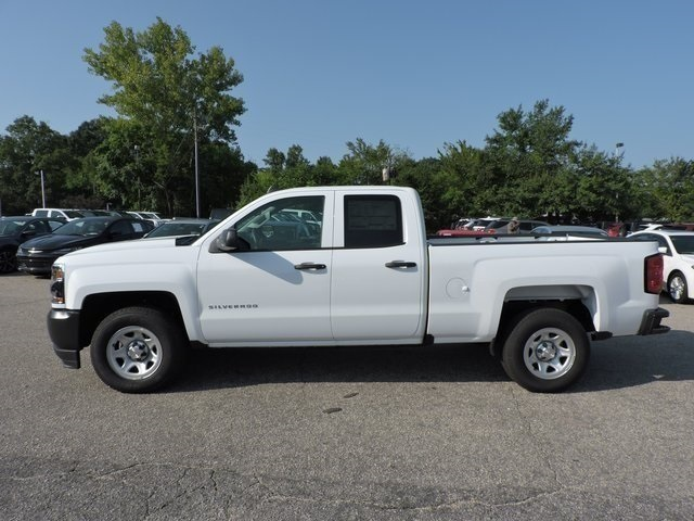 2019 Silverado 1500 Double Cab 4x2,  Pickup #9CC05334 - photo 5