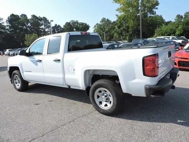 2019 Silverado 1500 Double Cab 4x2,  Pickup #9CC05334 - photo 6