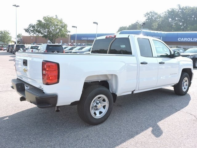 2019 Silverado 1500 Double Cab 4x2,  Pickup #9CC05334 - photo 2