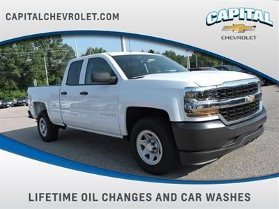 2019 Silverado 1500 Double Cab 4x2,  Pickup #9CC05334 - photo 1