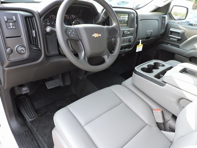 2019 Silverado 1500 Double Cab 4x2,  Pickup #9CC05733 - photo 10