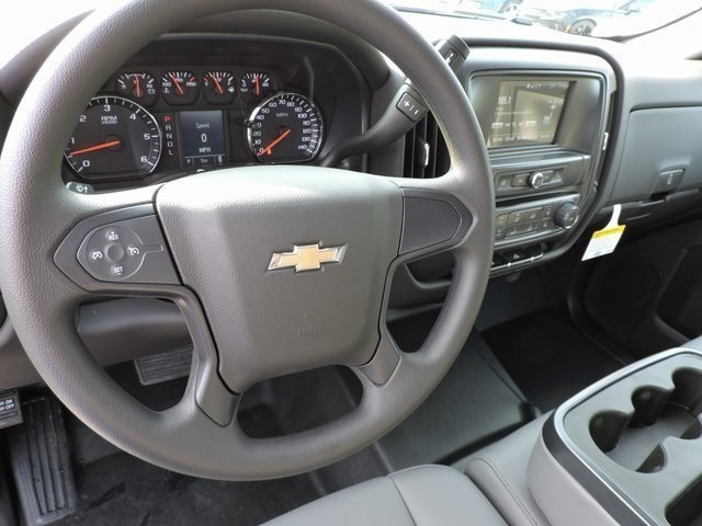 2019 Silverado 1500 Double Cab 4x2,  Pickup #9CC05733 - photo 14