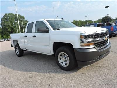 2019 Silverado 1500 Double Cab 4x2,  Pickup #9CC05733 - photo 1