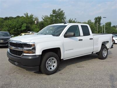 2019 Silverado 1500 Double Cab 4x2,  Pickup #9CC05733 - photo 4