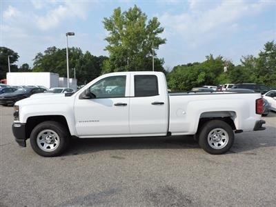 2019 Silverado 1500 Double Cab 4x2,  Pickup #9CC05733 - photo 5