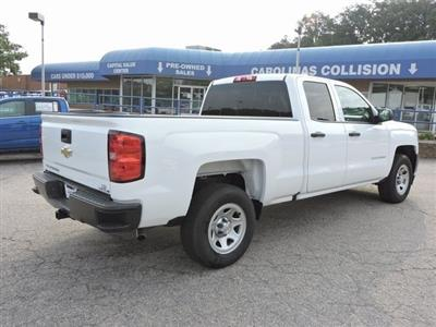 2019 Silverado 1500 Double Cab 4x2,  Pickup #9CC05733 - photo 2