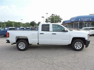 2019 Silverado 1500 Double Cab 4x2,  Pickup #9CC05733 - photo 8