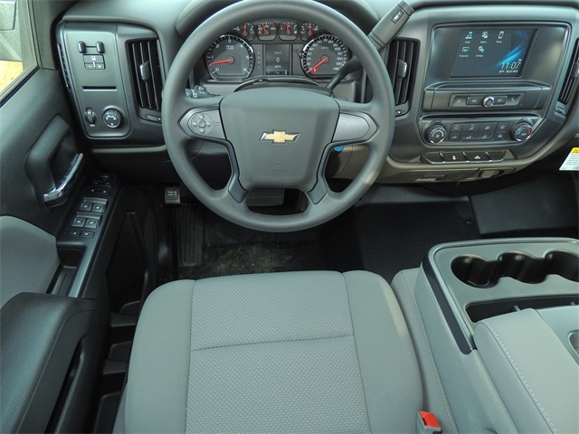 2019 Silverado 1500 Double Cab 4x2,  Pickup #9CC06090 - photo 12
