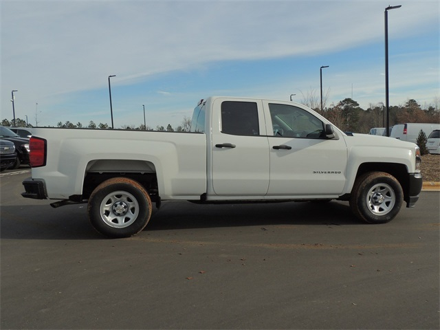 2019 Silverado 1500 Double Cab 4x2,  Pickup #9CC06090 - photo 8