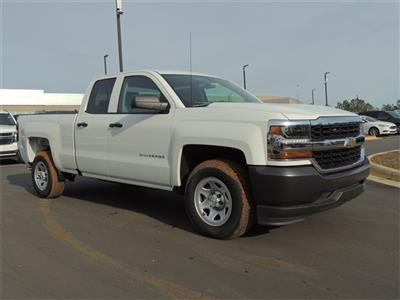 2019 Silverado 1500 Double Cab 4x2,  Pickup #9CC06090 - photo 1