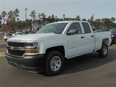 2019 Silverado 1500 Double Cab 4x2,  Pickup #9CC06090 - photo 4