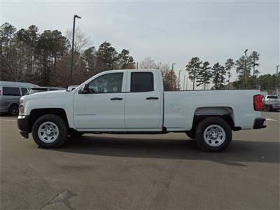 2019 Silverado 1500 Double Cab 4x2,  Pickup #9CC06090 - photo 5