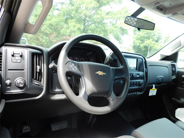 2017 Silverado 3500 Regular Cab DRW, Knapheide Value-Master X Platform Body #9CC08176 - photo 22