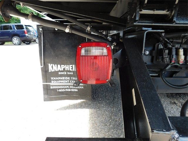 2017 Silverado 3500 Regular Cab DRW, Knapheide Value-Master X Platform Body #9CC08176 - photo 25