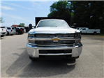 2017 Silverado 3500 Regular Cab DRW, Knapheide Value-Master X Platform Body #9CC08176 - photo 8