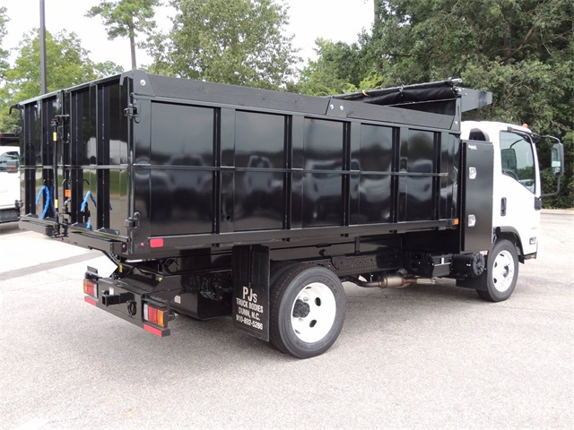 2019 Chevrolet LCF 4500 Regular Cab 4x2, PJ's Landscape Dump #9CC10184 - photo 1