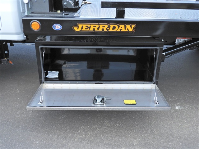 2019 Silverado 5500 Regular Cab DRW 4x2, Jerr-Dan Standard Duty Carriers Rollback Body #9CC11529 - photo 22