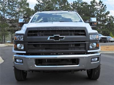 2019 Silverado 5500 Regular Cab DRW 4x2, Jerr-Dan Standard Duty Carriers Rollback Body #9CC11529 - photo 3