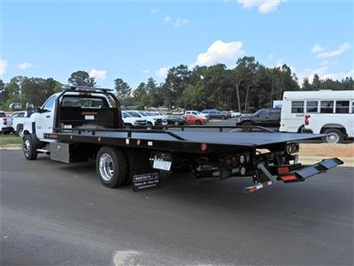 2019 Silverado 5500 Regular Cab DRW 4x2, Jerr-Dan Standard Duty Carriers Rollback Body #9CC11529 - photo 6